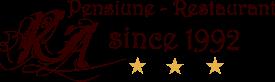 Logo Pensiunea Andronic